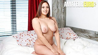 CASTING FRANCAIS, Take charge Canadian Sabrina C Takes It Rough