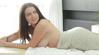 Abstruse Shelia Gets a Big Tax Of Cum